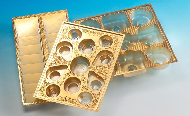 TECHNOFLEX Verpackungen Lebensmittelverpackung