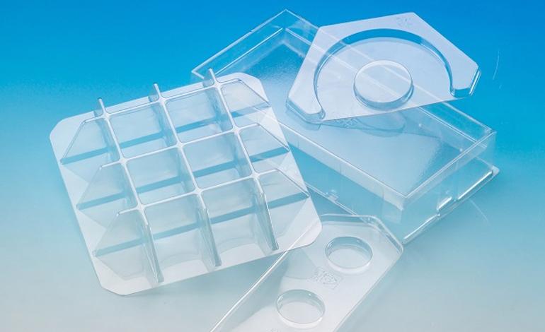 TECHNOFLEX Verpackungen Tiefzieheinsätze