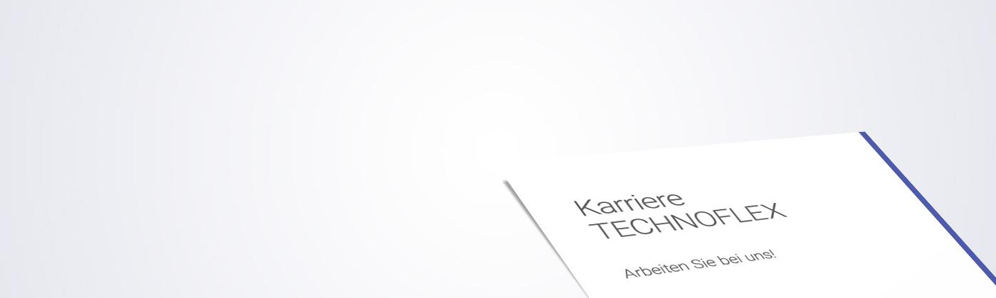 TECHNOFLEX Verpackungen GmbH Karriere