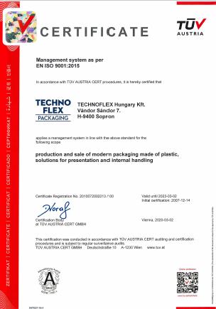 ISO-Zertifizierungen 6